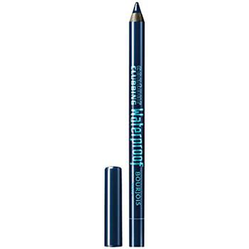 Belleza Mujer Lápiz de ojos Bourjois Contour Clubbing Waterproof Eyeliner 72-up To Blue 1,2 Gr