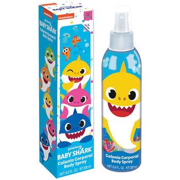 Belleza Agua de Colonia Cartoon Baby Shark Edc Vaporizador  200 ml