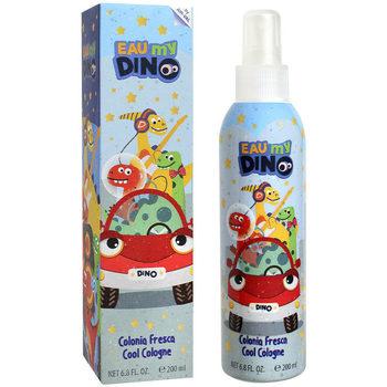 Belleza Agua de Colonia Cartoon Eau My Dino Edc Vaporizador  200 ml