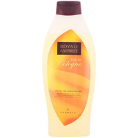 Belleza Agua de Colonia Royale Ambree Edc Baño  750 ml