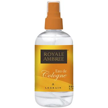 Belleza Agua de Colonia Royale Ambree Edc Baño Vaporizador
