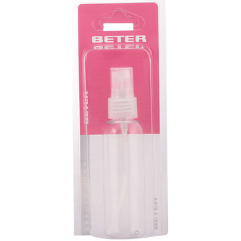 Belleza Hombre Perfume Beter Botella Vaporizadora Plástico  60 ml