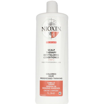 Belleza Acondicionador Nioxin System 4 Scalp Revitaliser Very Fine Hair Conditioner 1000ml