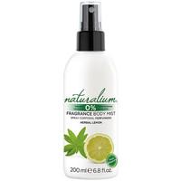 Belleza Perfume Naturalium Herbal Lemon Body Mist