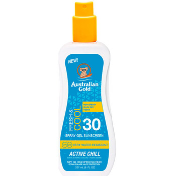 Belleza Protección solar Australian Gold Sunscreen Spf30 X-treme Sport Spray Gel Active