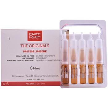 Belleza Cuidados especiales Martiderm Th Originals Proteos Liposome Oil-free Ampoules  10 x