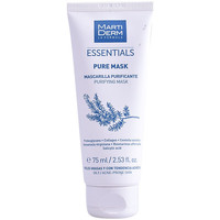 Belleza Cuidados especiales Martiderm Pure-mask Pufifying Face Mask Oil & Acne-prone Skin  7
