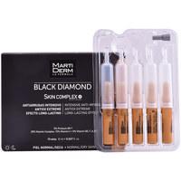 Belleza Antiedad & antiarrugas Martiderm Black Diamond Intensive Anti-wrinkle Ampoules  10 x 2