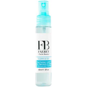 Belleza Cuidados manos & pies Faebey Clean & Go Loción Higienizante De Manos