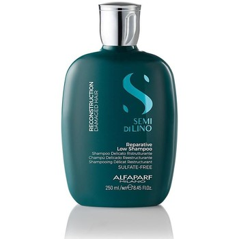 Belleza Champú Alfaparf Semi Di Lino Reconstruction Reparative Low Shampoo  250