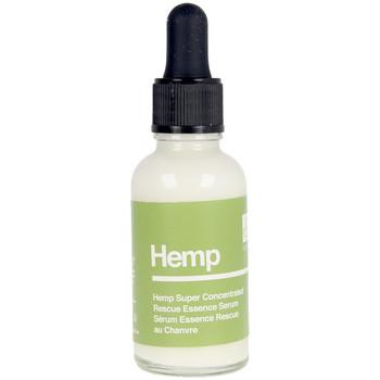 Belleza Mujer Hidratantes & nutritivos Dr. Botanicals Hemp Super Concentrated Rescue Essence Serum