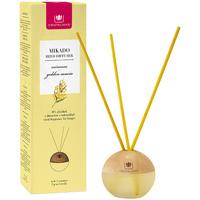 Casa Velas, aromas Cristalinas Mikado Esfera Ambientador 0% mimosa