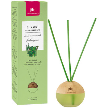 Casa Velas, aromas Cristalinas Mikado Esfera Ambientador 0% hierba