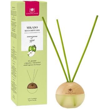Casa Velas, aromas Cristalinas Mikado Esfera Ambientador 0% manzana
