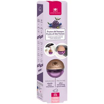 Accesorios Producto de mantenimiento Cristalinas Coche Ambientador 0% frutas Del Bosque  6 ml