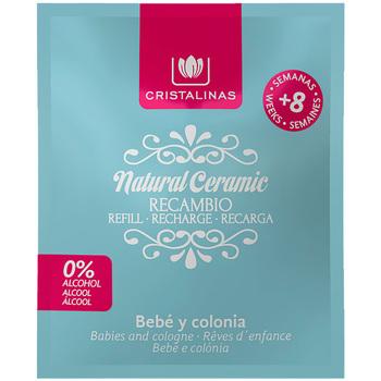 Casa Velas, aromas Cristalinas Armario Ambientador Recambio 0% bebé