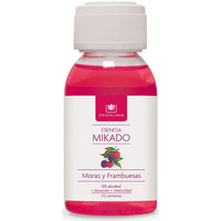 Casa Velas, aromas Cristalinas Mikado Recambio Esencia moras  100 ml