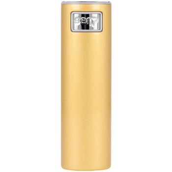 Belleza Perfume Sen7 Style Refillable Perfume Atomizer gold 120 Sprays  7,5 ml
