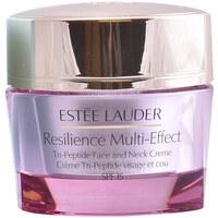Belleza Mujer Antiedad & antiarrugas Estee Lauder Resilience Multi-effect Tri-peptide Spf15 Dry Skin