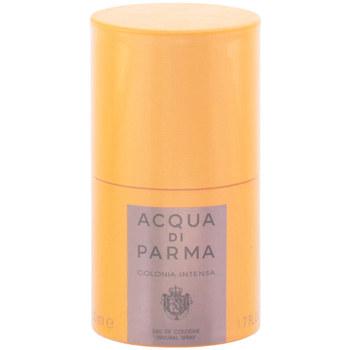 Belleza Hombre Agua de Colonia Acqua Di Parma Colonia Intensa Edc Vaporizador  50 ml