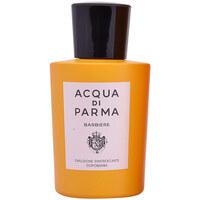 Belleza Hombre Cuidado Aftershave Acqua Di Parma Collezione Barbiere Refreshing Aftershave Emulsion Acqua Di Par