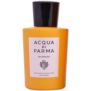 Belleza Hombre Cuidado Aftershave Acqua Di Parma Collezione Barbiere Refreshing Aftershave Emulsion