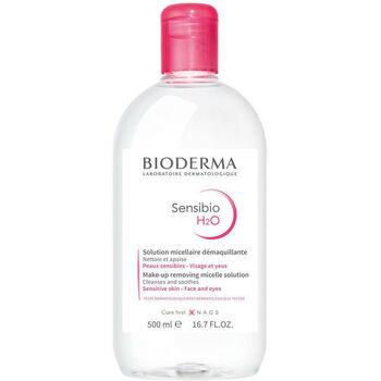 Belleza Desmaquillantes & tónicos Bioderma Sensibio H2o Solution Micellaire Peaux Sensibles