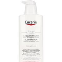 Belleza Hidratantes & nutritivos Eucerin Atopicontrol Emoliente Calmante Corporal  400 ml