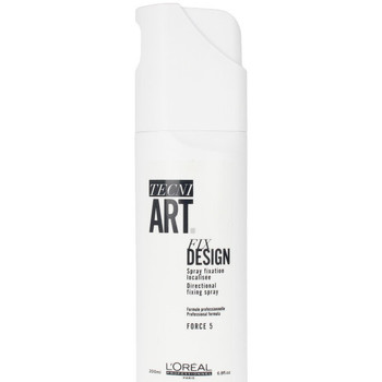 Belleza Fijadores L'oréal Tecni Art Fix Design Force 5  200 m