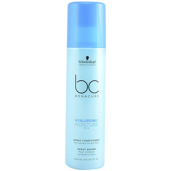 Belleza Acondicionador Schwarzkopf Bc Hyaluronic Moisture Kick Spray Conditioner  200 m