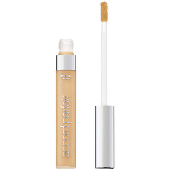 Belleza Mujer Iluminador  L'oréal Accord Parfait Liquid Concealer 2n-vanille
