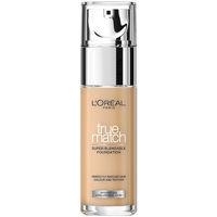 Belleza Mujer Base de maquillaje L'oréal Accord Parfait Foundation 5r/5c-rose Sand
