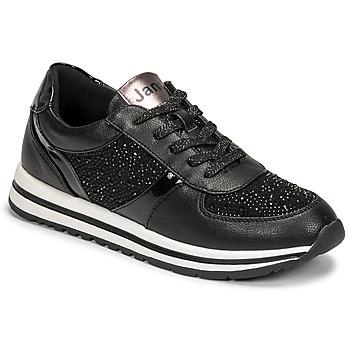 Zapatos Mujer Zapatillas bajas Jana HARED Negro