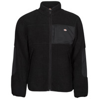 textil Hombre Polaire Dickies RED CHUTE SHERPA Negro