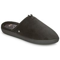 Zapatos Mujer Pantuflas Isotoner 97313 Negro