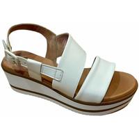 Zapatos Mujer Sandalias Susimoda SUSI2909bia bianco