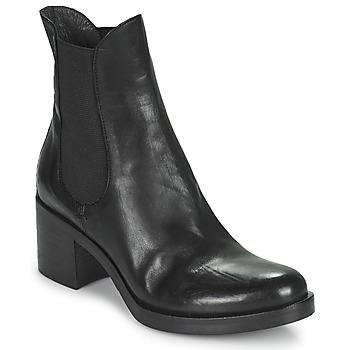 Zapatos Mujer Botines Fru.it ADRIANA Negro