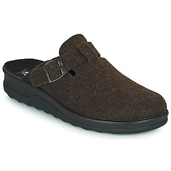 Zapatos Hombre Pantuflas Romika Westland METZ 240 Marrón