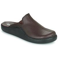Zapatos Hombre Pantuflas Romika Westland MONACO 202G Marrón