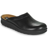 Zapatos Hombre Zuecos (Mules) Romika Westland METZ 260 Negro