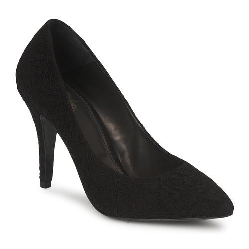 Los últimos zapatos de descuento para hombres y mujeres Zapatos especiales Paul & Joe TESSI Negro