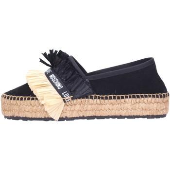 Zapatos Mujer Alpargatas Love Moschino JA10403G0C Multicolore