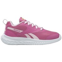 Zapatos Niños Running / trail Reebok Sport Rush Runner Rosa