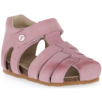Zapatos Niña Multideporte Naturino FALCOTTO 0M02 ALBY PINK Rosa