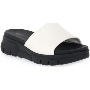Zapatos Mujer Zuecos (Mules) Frau BURRO CLUD Beige