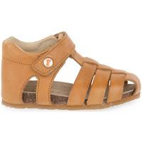 Zapatos Niño Sandalias Naturino FALCOTTO 0G05 ALBY ZUCCA Giallo