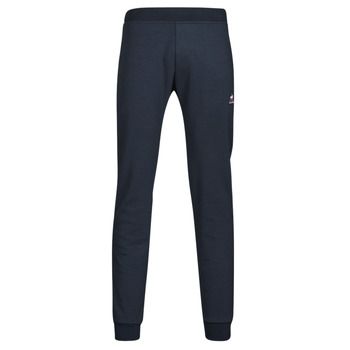 textil Hombre Pantalones de chándal Le Coq Sportif ESS PANT SLIM N 2 M Marino