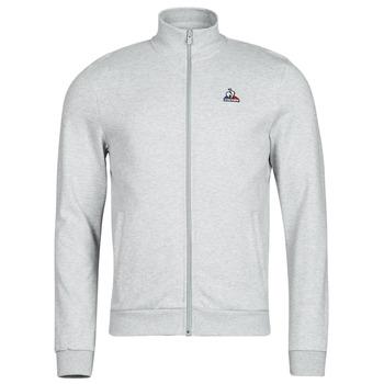 textil Hombre Chaquetas de deporte Le Coq Sportif ESS FZ SWEAT N 3 M Gris / China
