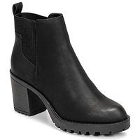Zapatos Mujer Botines Only BARBARA HEELED BOOTIE Negro