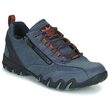 Zapatos Mujer Zapatillas bajas Allrounder by Mephisto NAILA TEX Azul